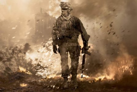 Call of Duty: Modern Warfare 2 Campaign Remaster
