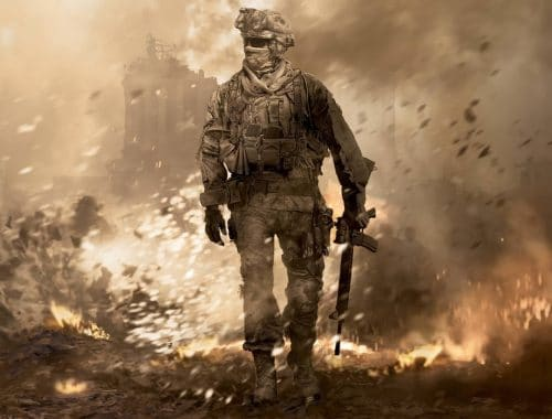 Call of Duty: Modern Warfare 2 Campaign Remaster