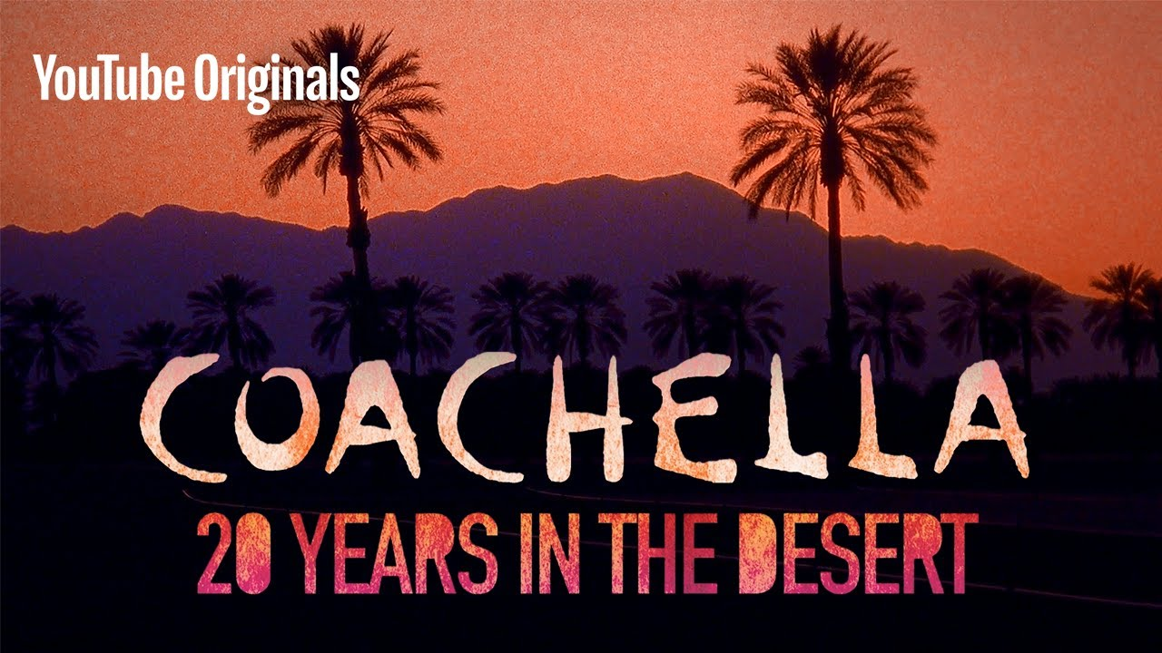 Coachella- 20 Years in the Desert documentaire online kijken