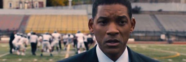 'Concussion' Officiële Trailer met Will Smith bioscoop Mannenstyle