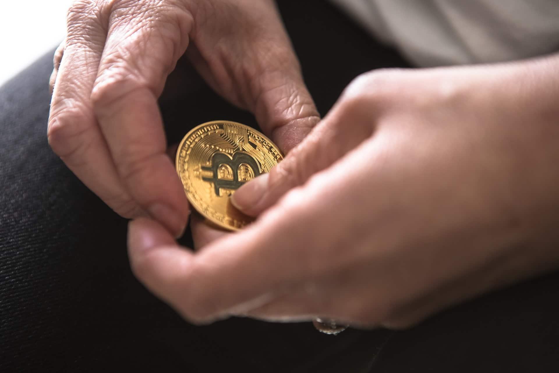 Crypto stijgt door Elon Musk Bitcoin Ethereum Dogecoin