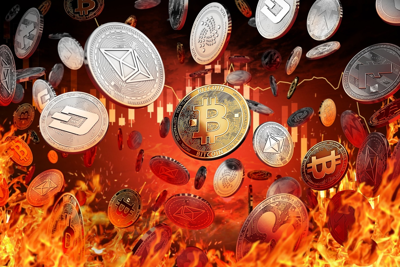 cryptocurrency kopen