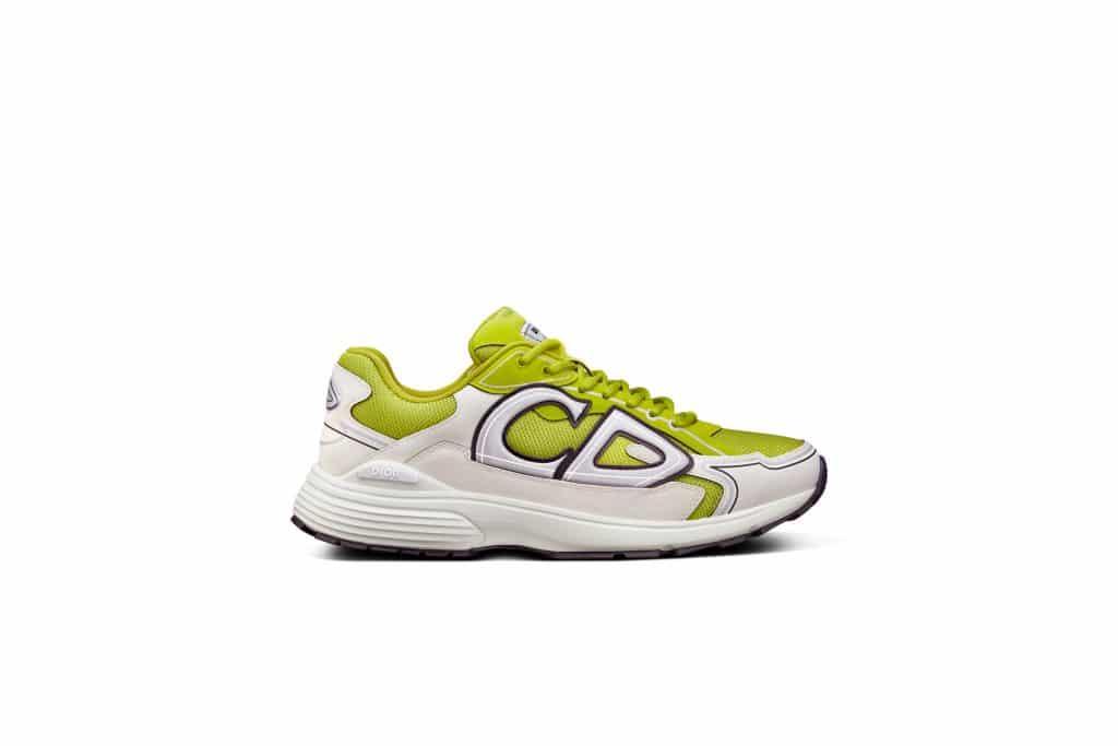 Dior B30 sneakers