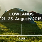 Lowlands outfit