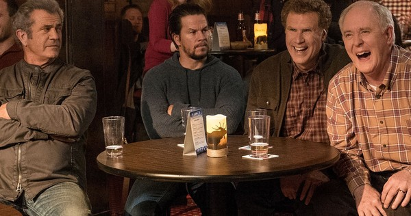 Daddy's home 2 trailer film