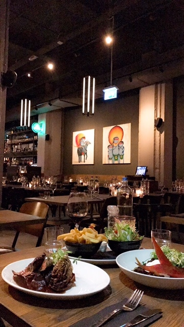 De Bajes Amsterdam review