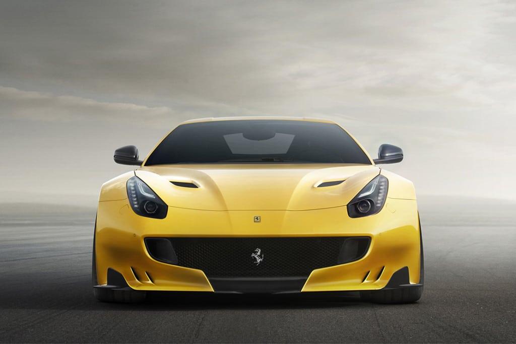 De Ferrari F12TDF autonieuws sportwagen mannenstyle 2