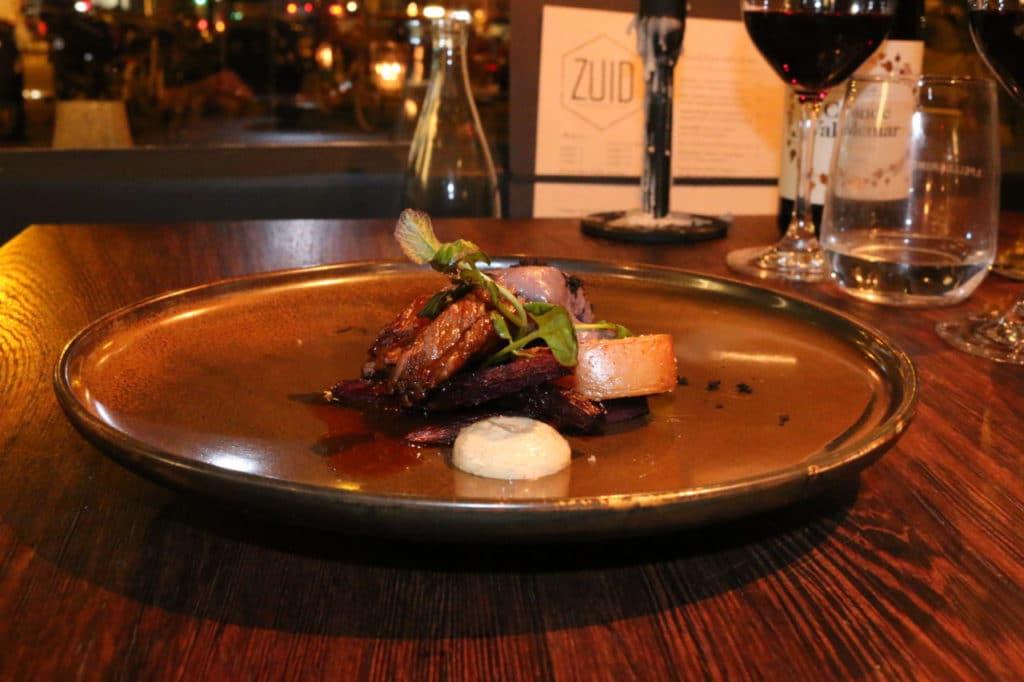 restaurant zuid recensie amsterdam