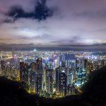 hong kong - 10 Duurste Steden ter Wereld voor Expats 2019