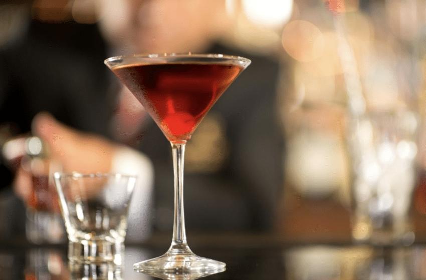 cocktailrecepten met Pisco