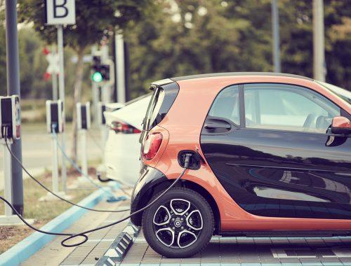 Elektrische auto verzekeren