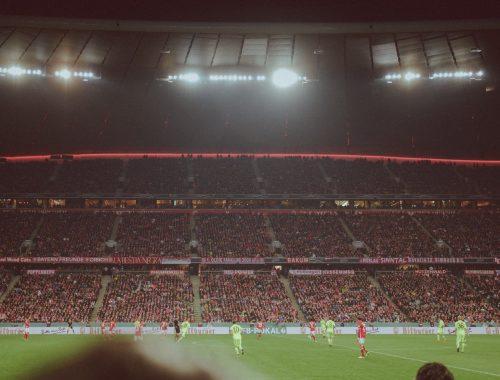 FC Bayern München-documentaire Prime Video