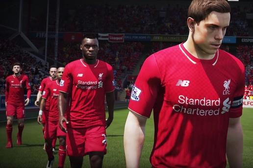 'FIFA 16' Nieuw Seizoen Trailer mannenstyle