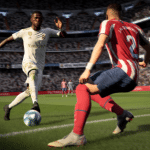 FIFA 20 Gameplay Trailer