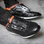 Fabrice Tardieu Runner 2017 - sneakers