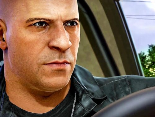 Fast & Furious Crossroads gameplay trailer