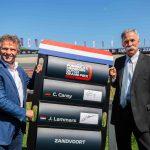 Formule 1 Heineken Dutch Grand Prix Zandvoort 2020
