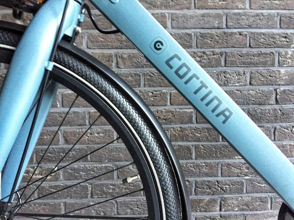 Cortina Common fiets recensie