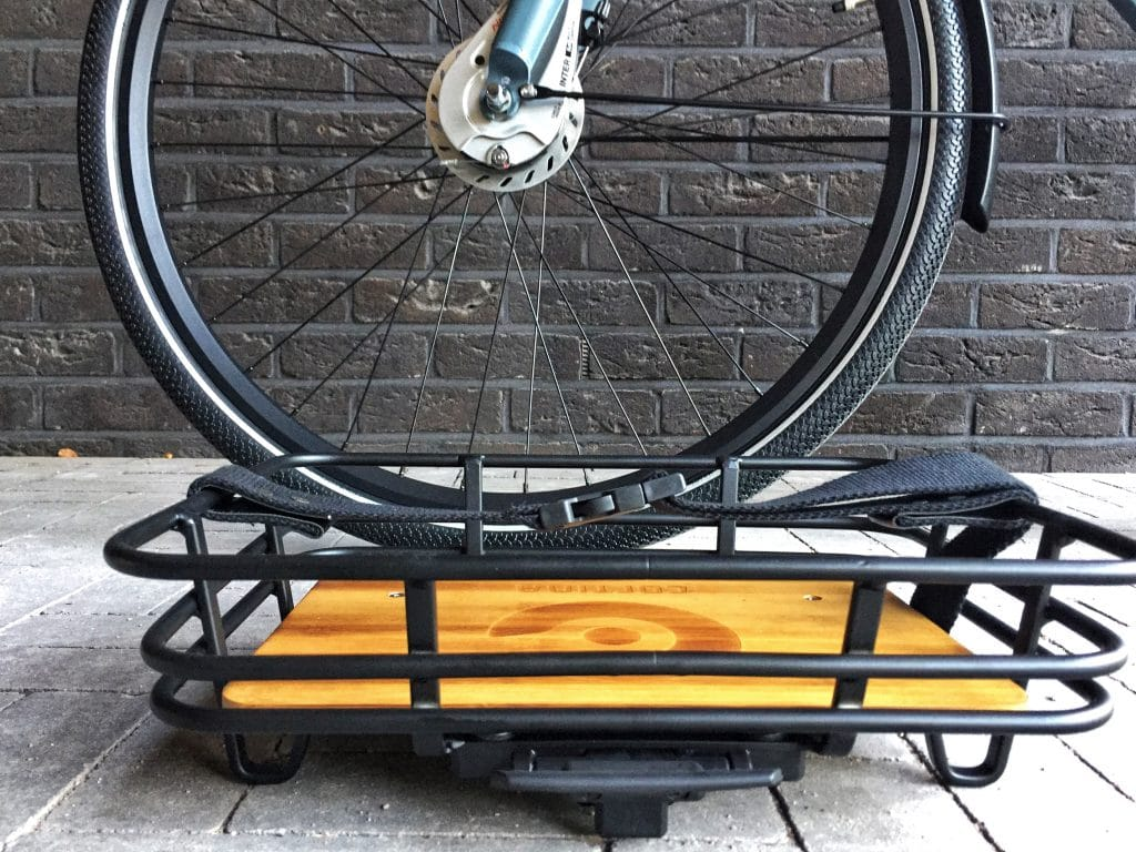 Cortina Common fiets accessoires