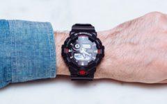 G-Shock GA700 horloge