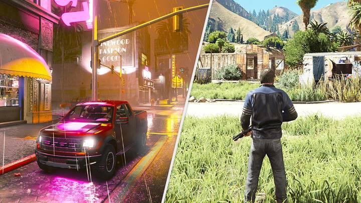 GTA V PlayStation 5 xbox series x|s