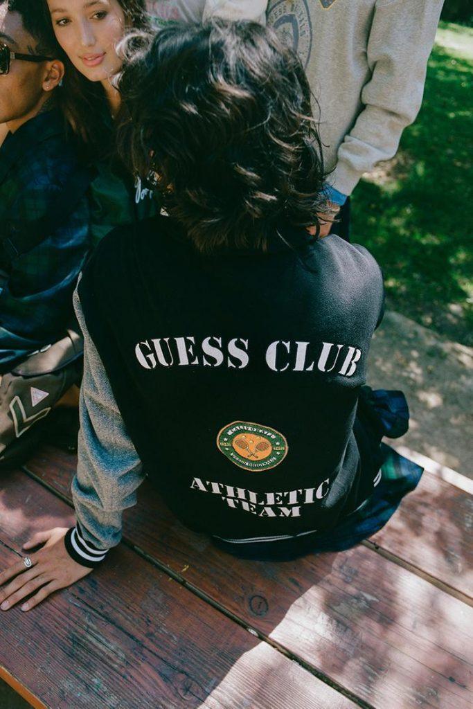 nieuwe GUESS Originals Fall 2021-collectie & GUESS Originals Kit-collectie