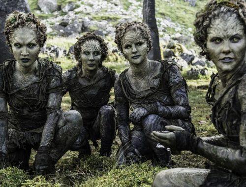 Game of Thrones Prequel dit weten we