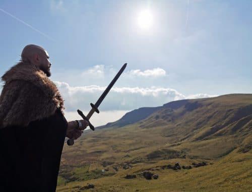 Game of Thrones-filmlocaties Belfast Noord-Ierland