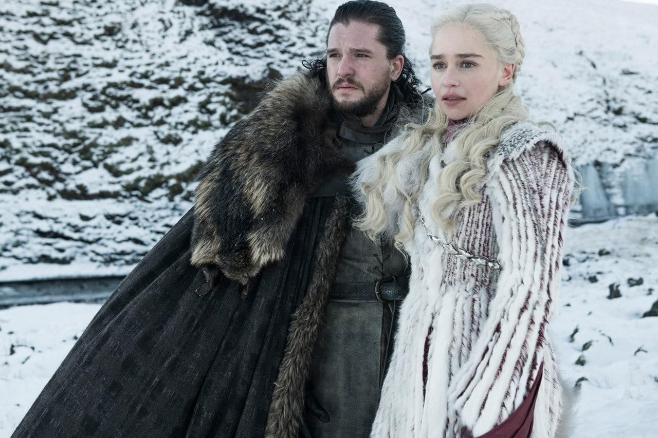 Game of Thrones seizoen 8 trailer