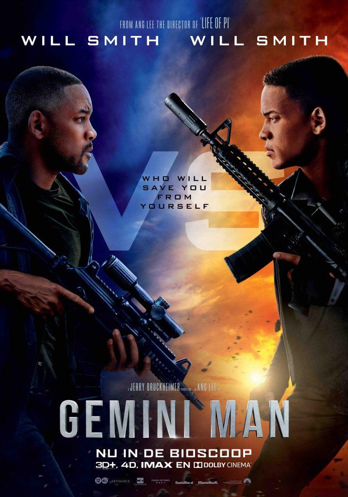Gemini Man will smith