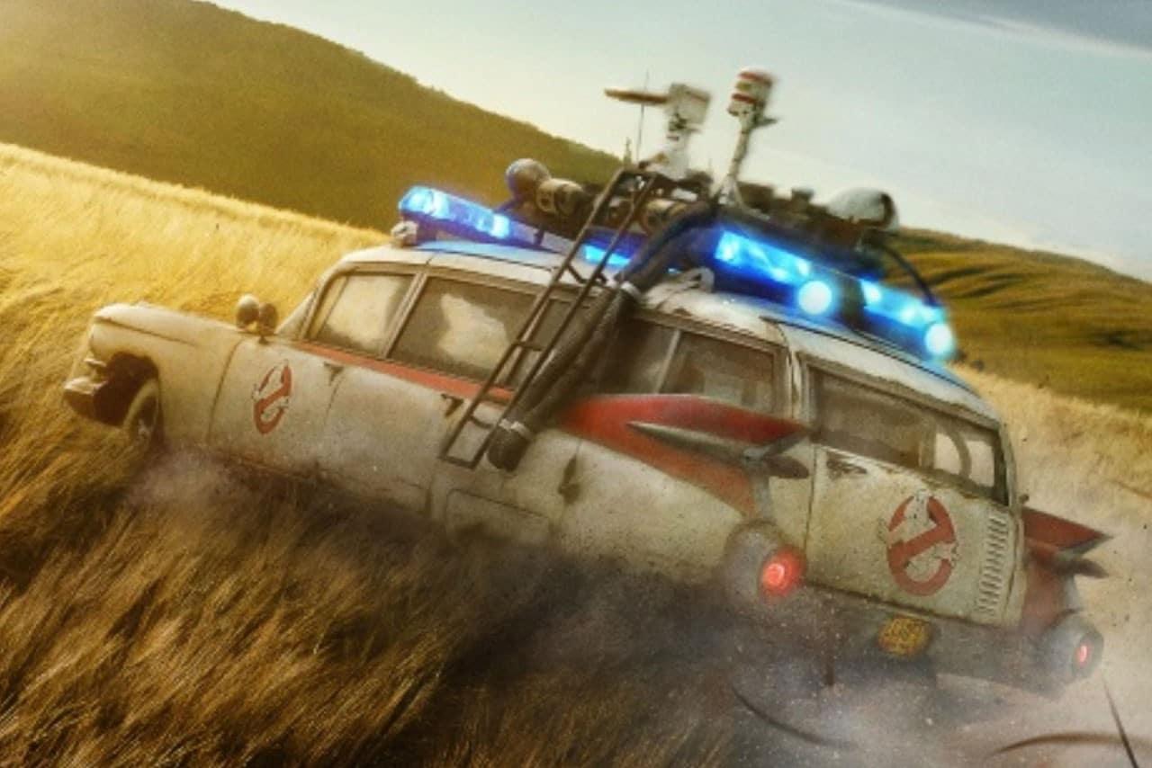 Ghostbusters: Afterlife trailer nederland