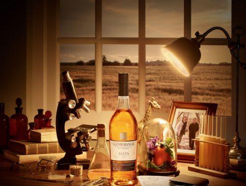 Glenmorangie Allta whisky