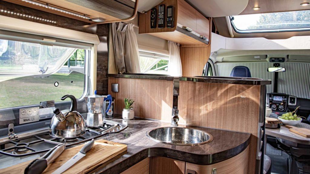 TIPS: Roadtrip in een camper door Frankrijk