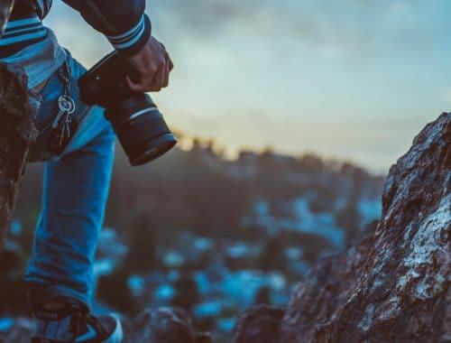 Gratis online fotografiecursus via Professional Photographers of America