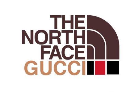 Gucci x The North Face samenwerking