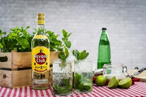 Havana Club Mojito