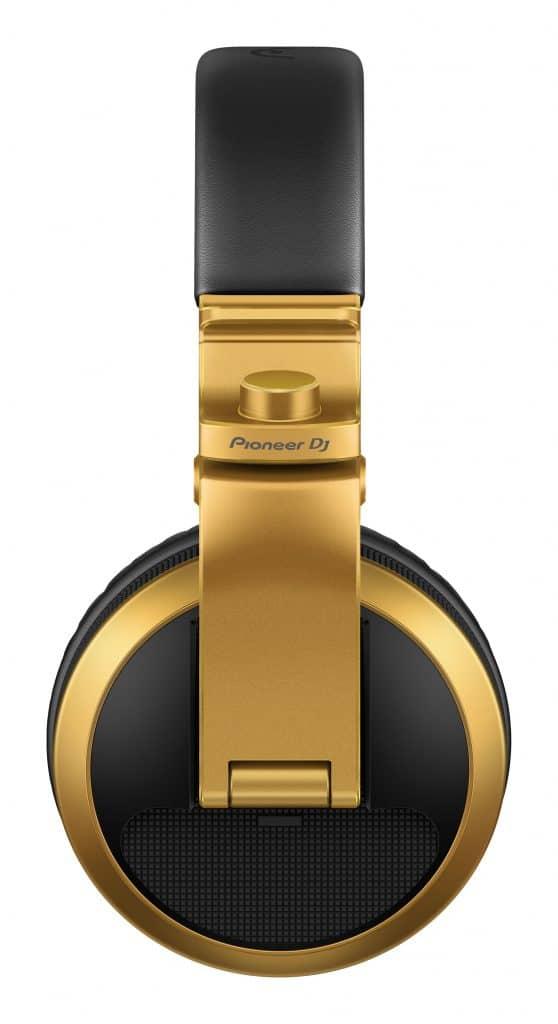 PioneerDJ HDJ-X5BT-N-hoofdtelefoon