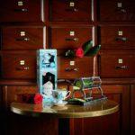 Hendrick's Gin giftpack secret order