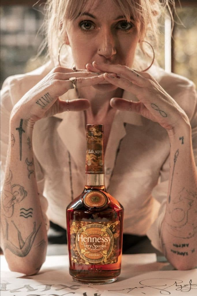 2020 Hennessy Very Special Limited Edition