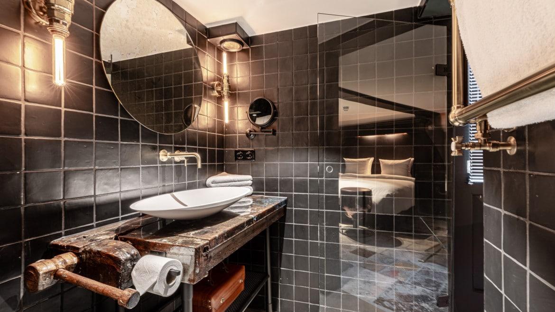 Hotel The Craftsmen amsterdam boetiekhotel