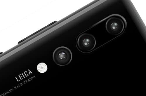 Huawei P20 Pro Leica Camera
