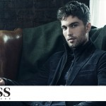 Hugo Boss wintercollectie heren