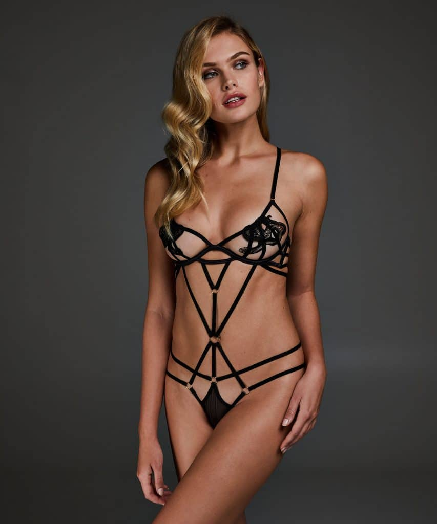 Hunkemöller Private Collection