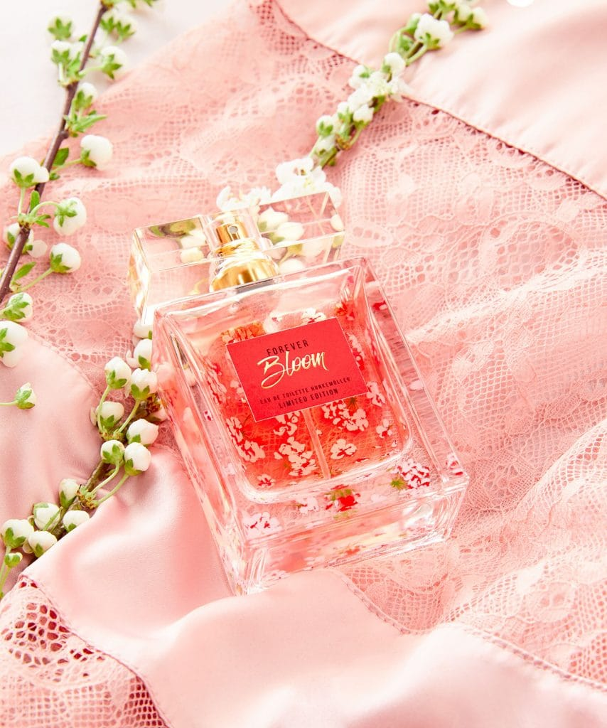 Hunkemöller Parfum kerst