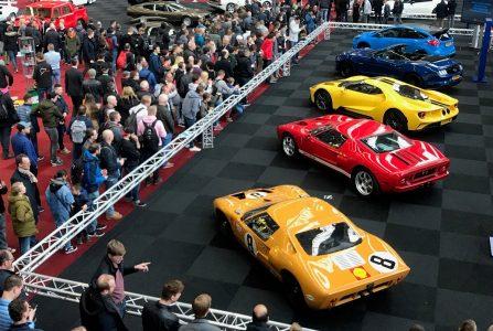 International Amsterdam Motor Show 2019