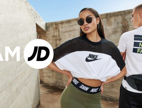 JD Sports Summer/Swim Collectie 2019