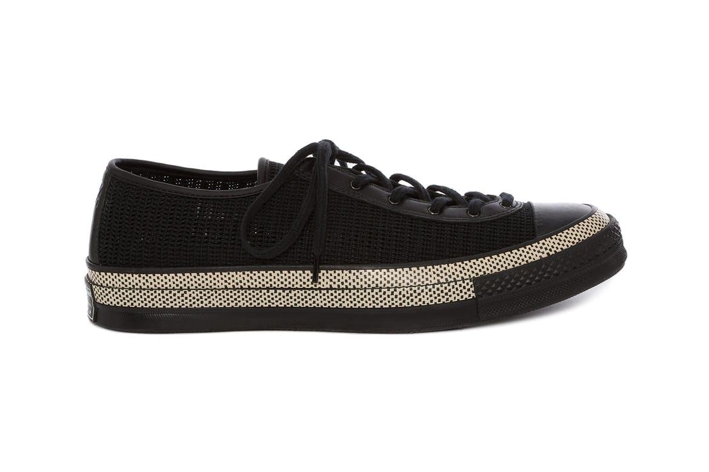 J.W.Anderson x Converse sneaker