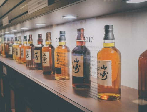 wanneer is iets Japanse whisky - regels - Japan Spirits & Liqueurs Makers Association