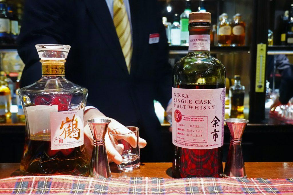 wanneer is iets Japanse whisky - regels - Japan Spirits & Liqueurs Makers Association