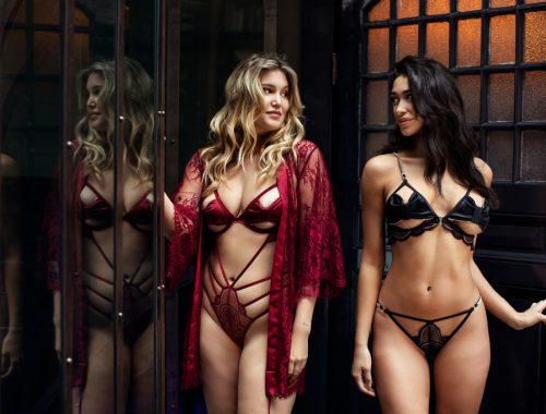 Kerstcadeautip voor haar sexy lingerie kopen